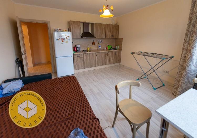 1к квартира, Восточный-3, 23, этаж 7