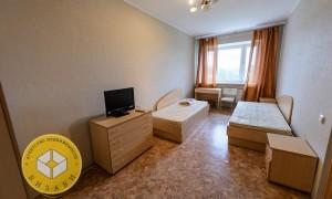 1к квартира, Чайковского 34