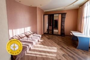 Пролетарская 23, 3к квартира 122 м², этаж 3