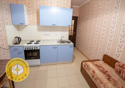 1к квартира, Супонево-3а, 5 этаж