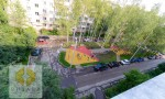 3к квартира, Маяковского 1
