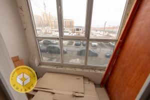 Восточный-3 23, 2к квартира, 2 этаж