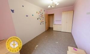 2к квартира, Пронина 2-48