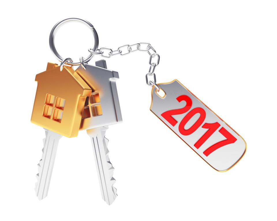 Что нового на рынке недвижимости в 2017 году