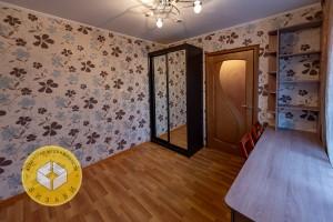 Ершово 4, 3к квартира