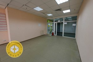 Аренда, ул. Московская 15 - 46 м²