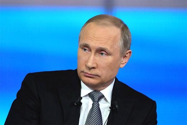 Поручения Владимира Путина в сфере долевого строительства