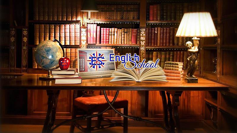 Английский язык в школе «Инглиш Скул»