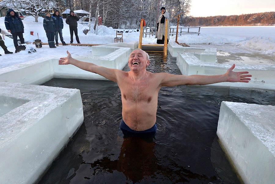 В Одинцовском г.о. на Крещение оборудуют 7 купелей