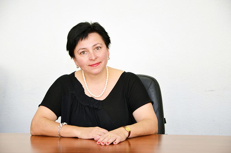 Интервью с Ларисой Белоусовой