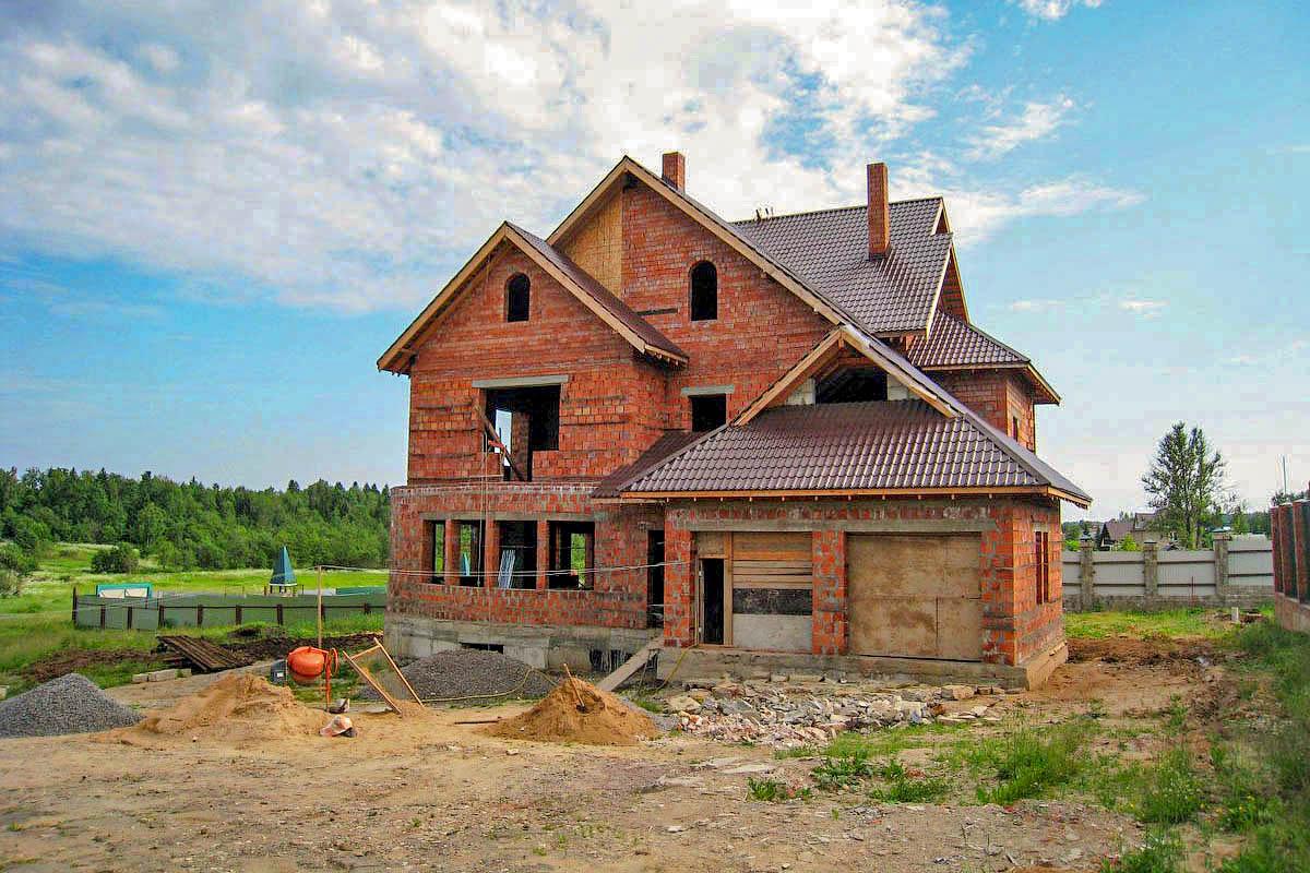 Построить дом в ипотеку можно будет уже в этом году