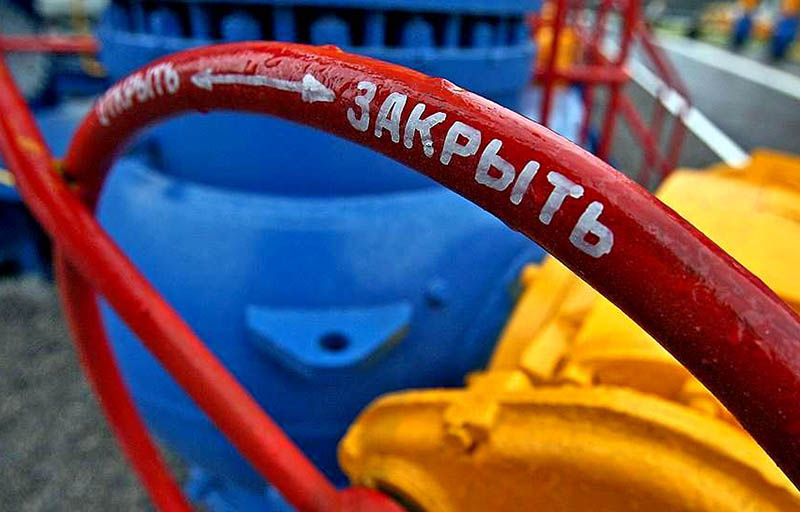 Звенигород – злостный неплательщик за газ