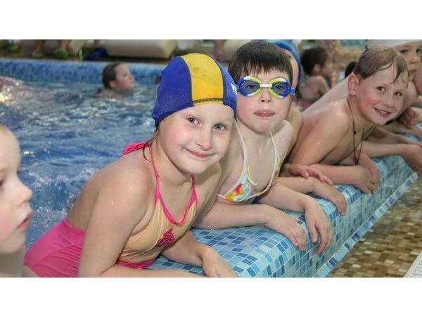 Акция «Дети без войны» прошла в Звенигороде