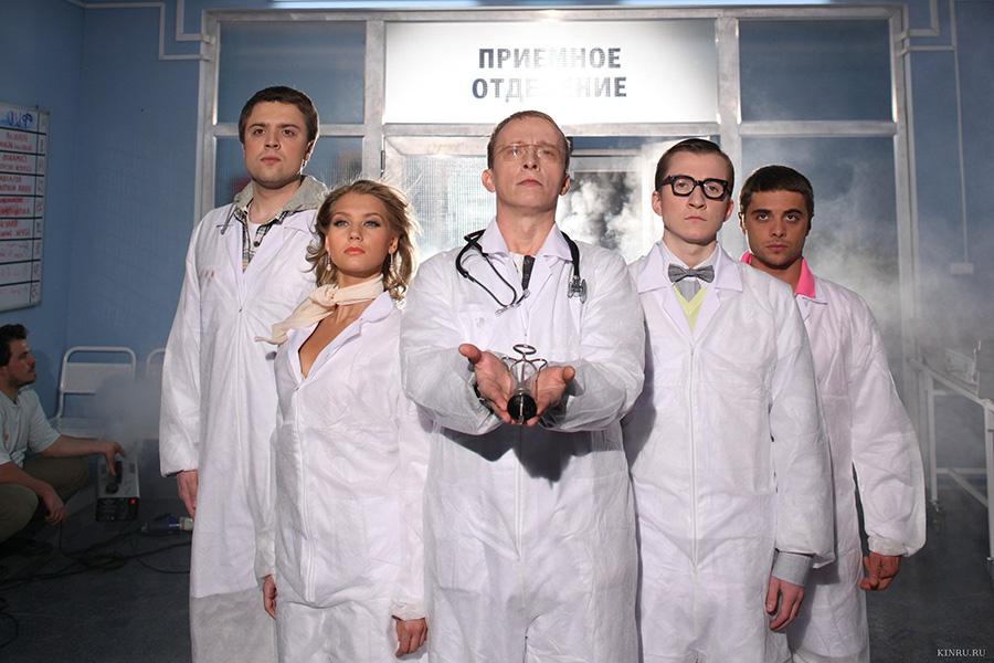 Встречи главврачей с жителями пройдут в Одинцовском медокруге Подмосковья