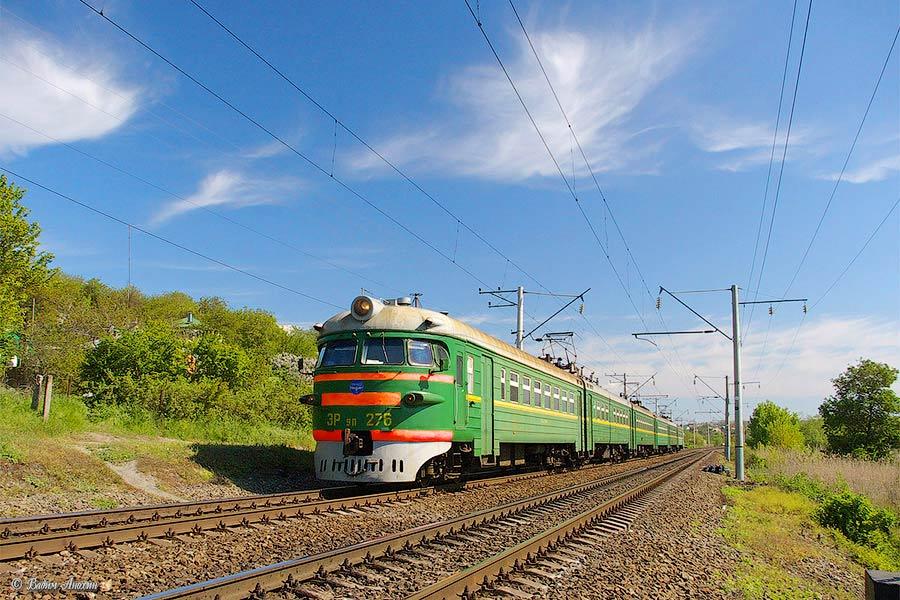 Ж/д переезд в Захарово закрыт до 13 сентября