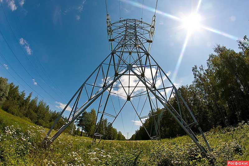 Звенигородские электросети переподчиняются Одинцовской электросети