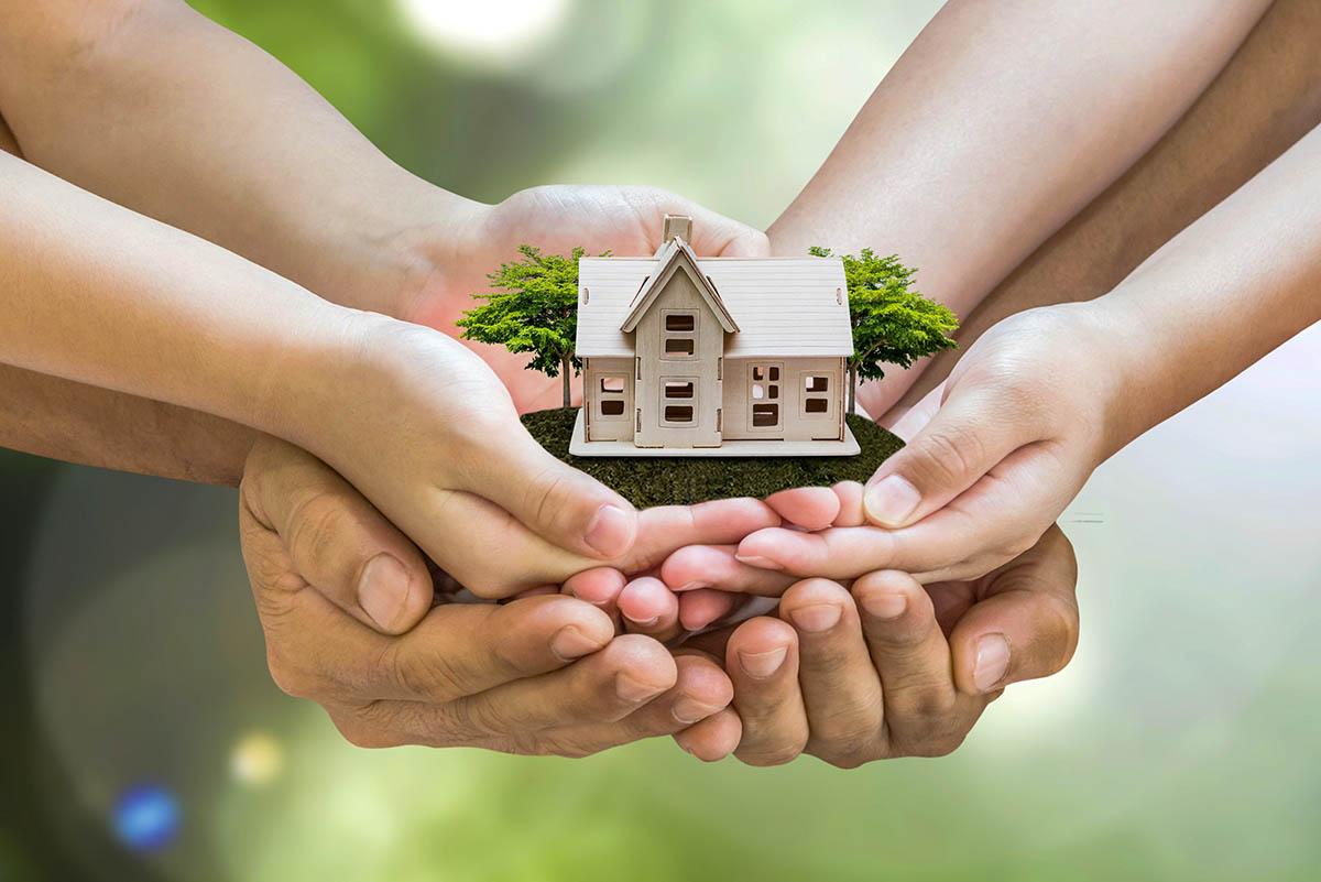 Упрощается порядок регистрации сделок для участников долевой собственности