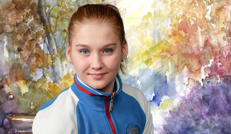 Гимнастка из Звенигорода призёр чемпионата ЦФО