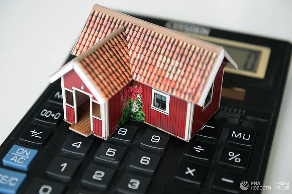 В Подмосковье выросло число ипотечных сделок