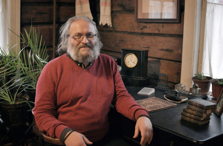 Перспективы музея С.И.Танеева