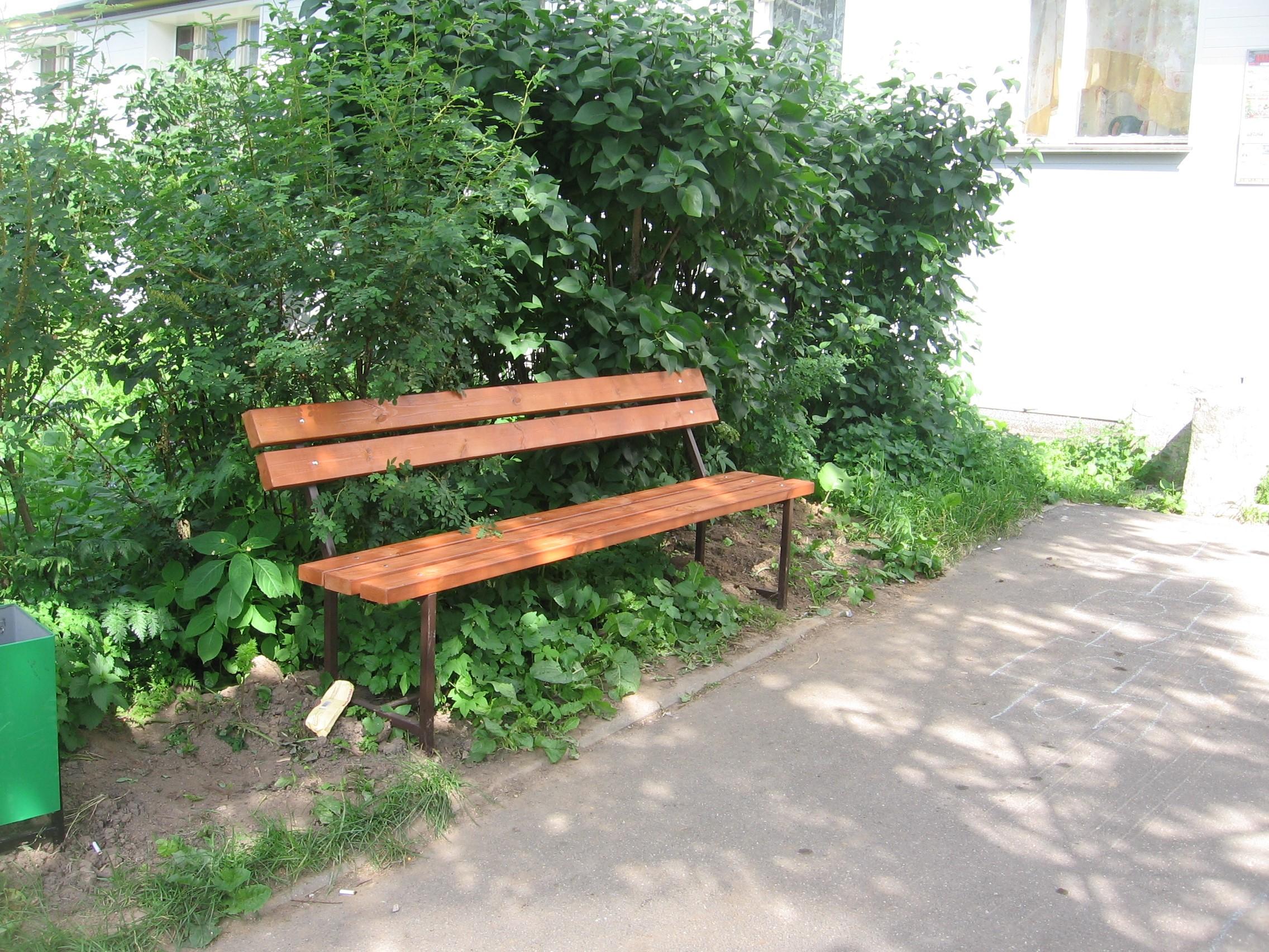 В Звенигороде исполняются поручения Витушевой