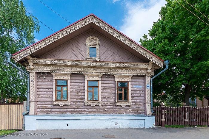 Музыкальной школе им. С.И. Танеева 55 лет