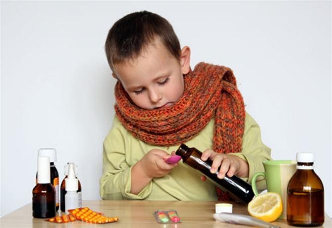 Как получить бесплатные лекарства для детей
