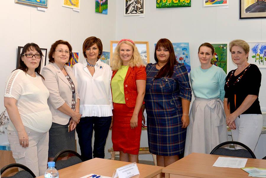 Ксения Мишонова: «Детей-волонтеров необходимо поощрять»