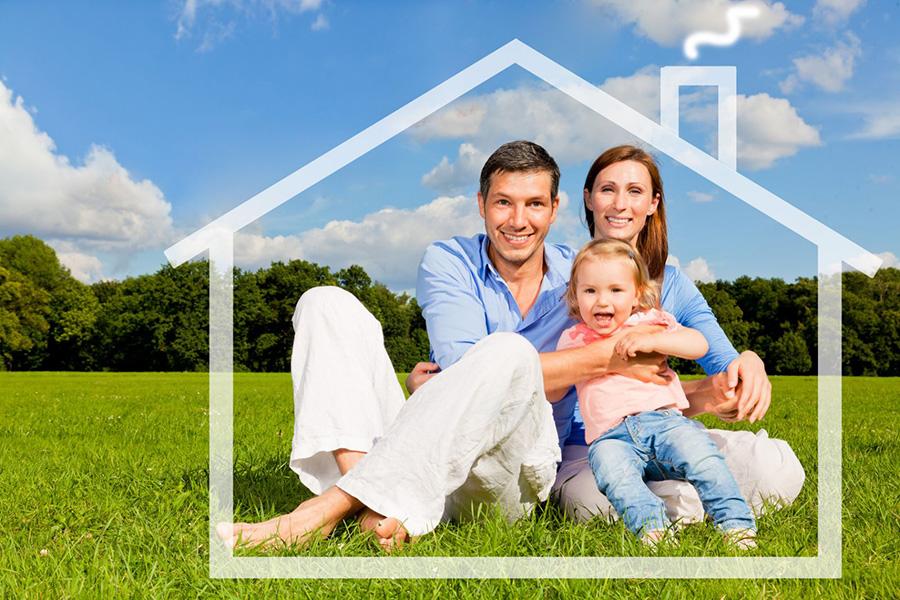 Обеспечение жильём молодых семей
