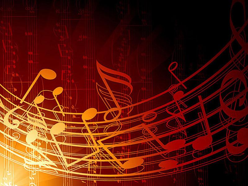 Концерт вокальной музыки