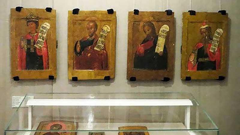 Сохраните самостоятельность Звенигородского музея