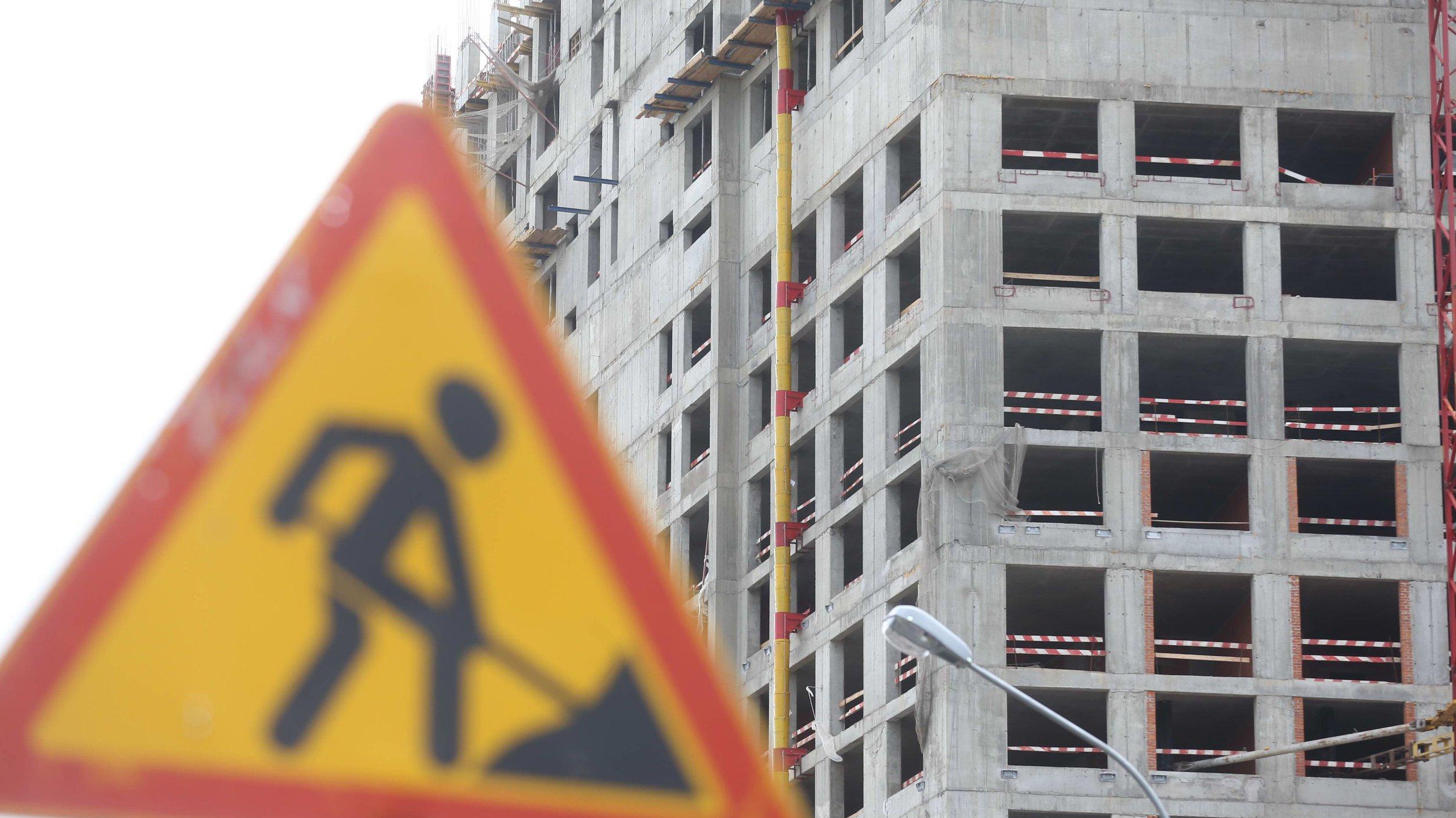 Закон о борьбе с самовольными постройками