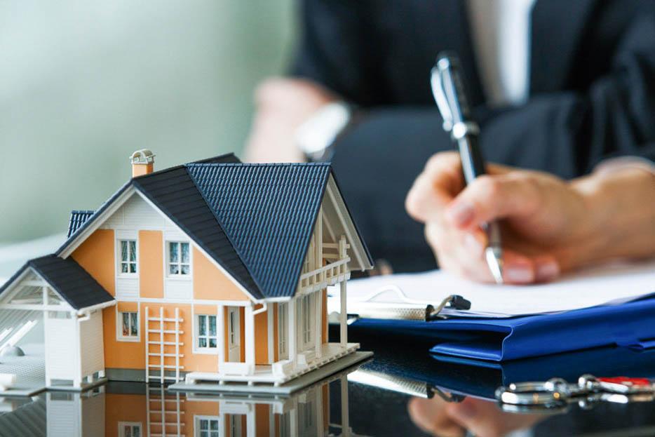 Регистрацию недвижимости упростят