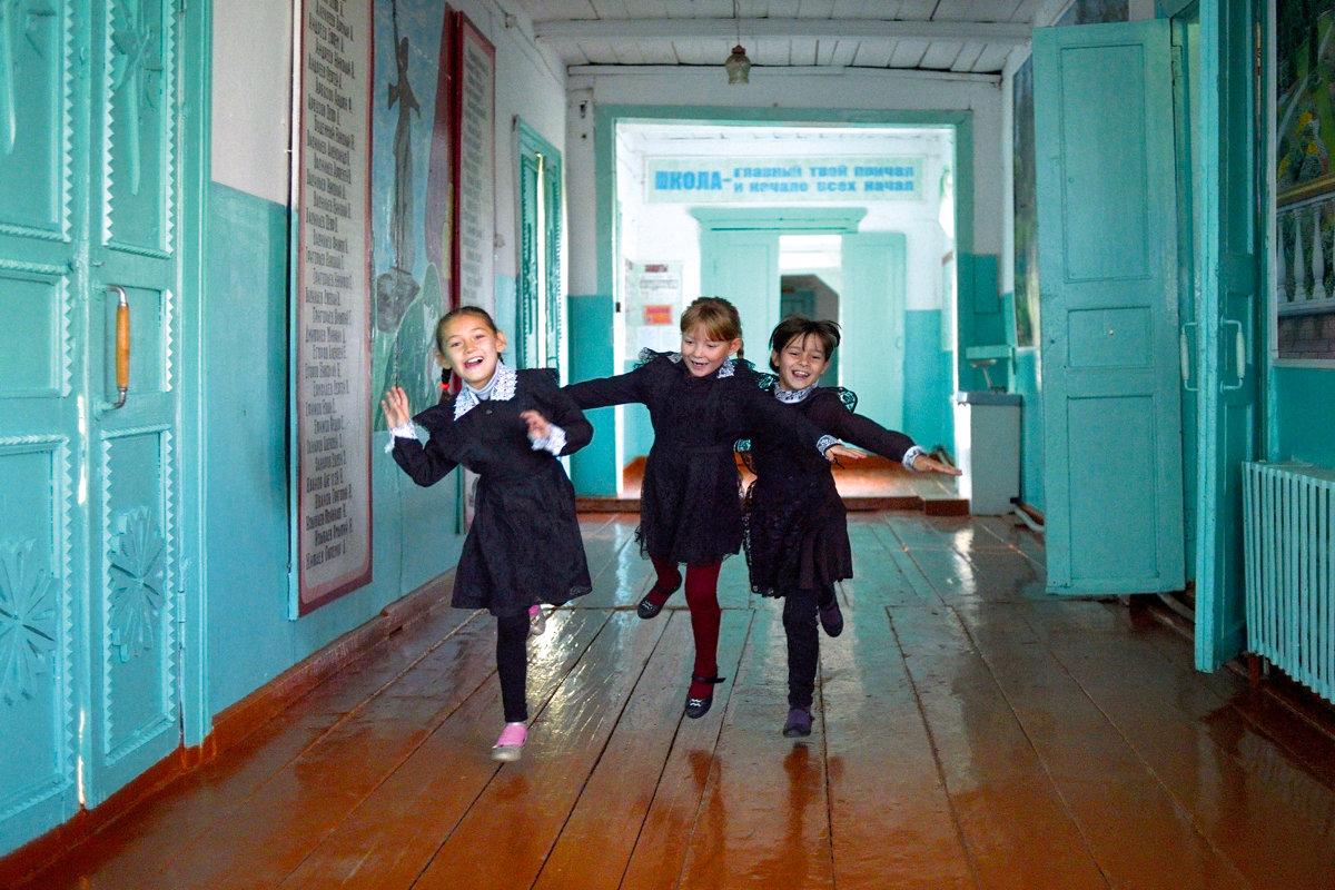 Ветхие школы