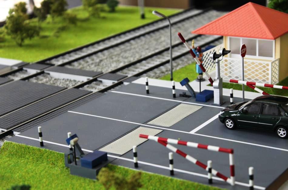 Платный путепровод на 190 км построят к 2021 году