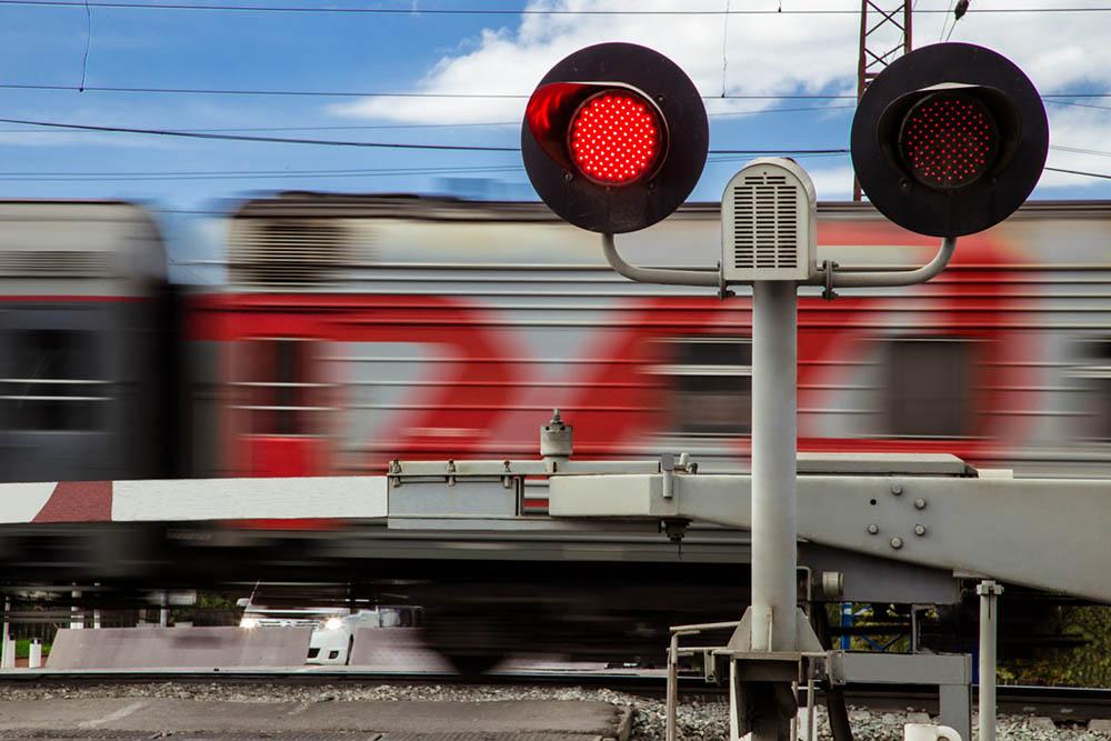 С 4 по 6 июня закроют переезд 3 км перегона Голицыно-Звенигород