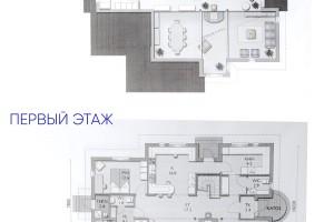 Чигасово, дом 250 кв.м., участок 15 соток