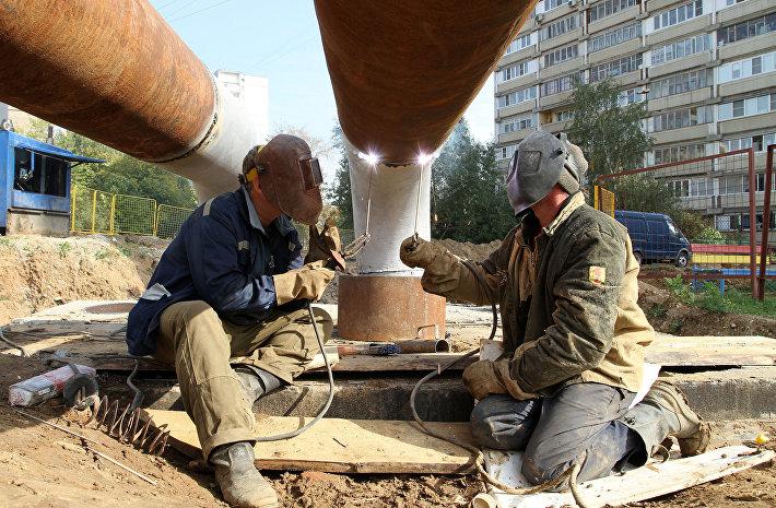Звенигород не предоставил график подготовки МКД к холодам