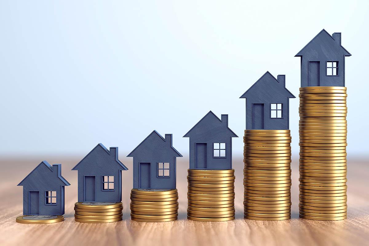 Цены на жилье могут упасть