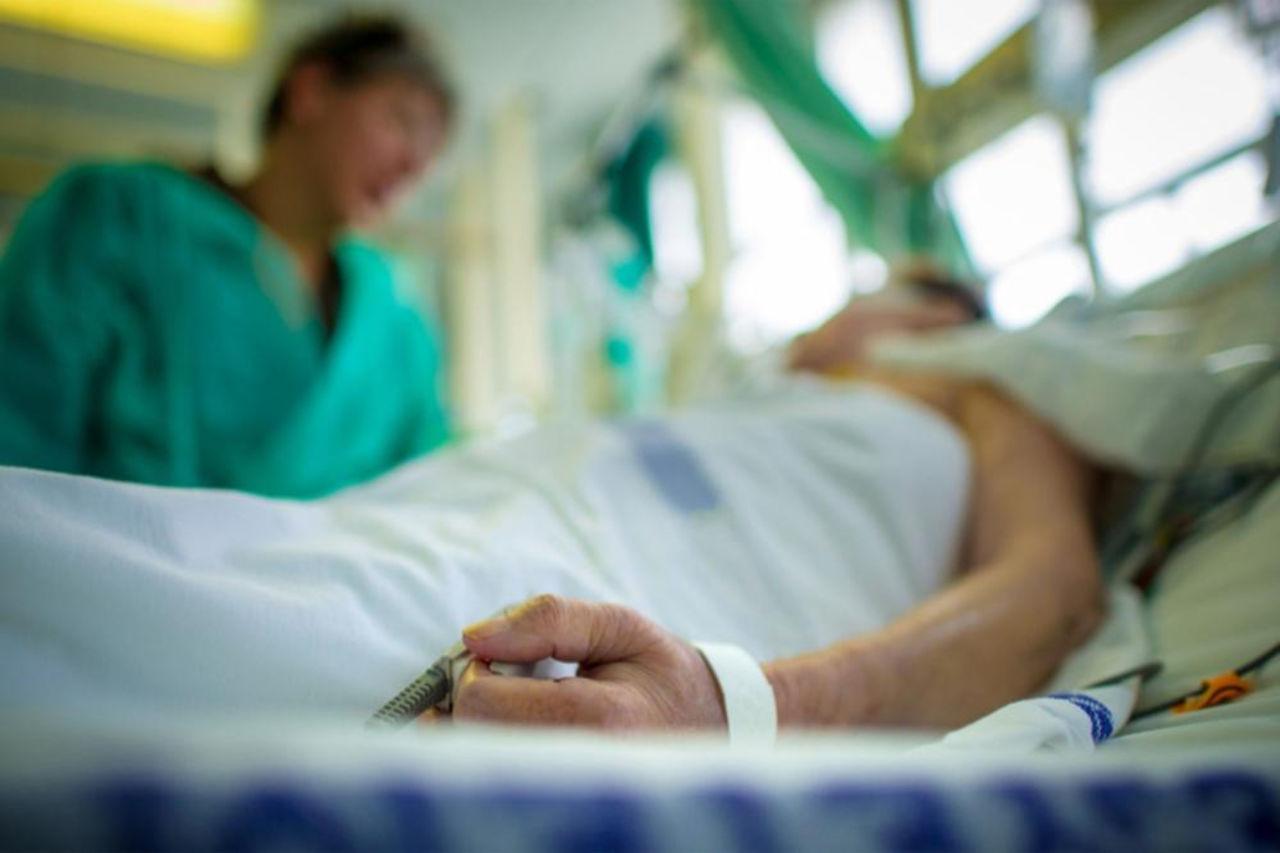 Доступ родственников пациентов в реанимацию