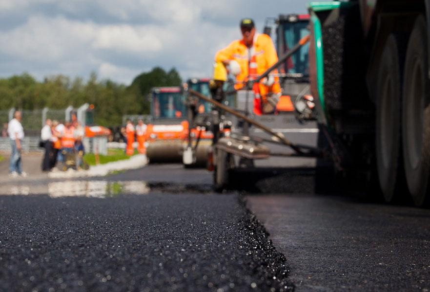 Проект программы ремонта дворовых территорий и автомобильных дорог