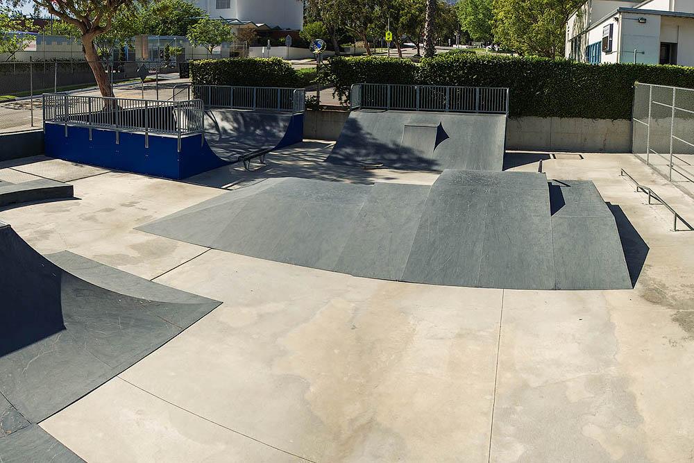 Скейт-парк появится в Звенигороде в конце июля