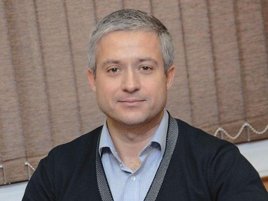 Александр Смирнов, развитие предпринимательства в Звенигороде