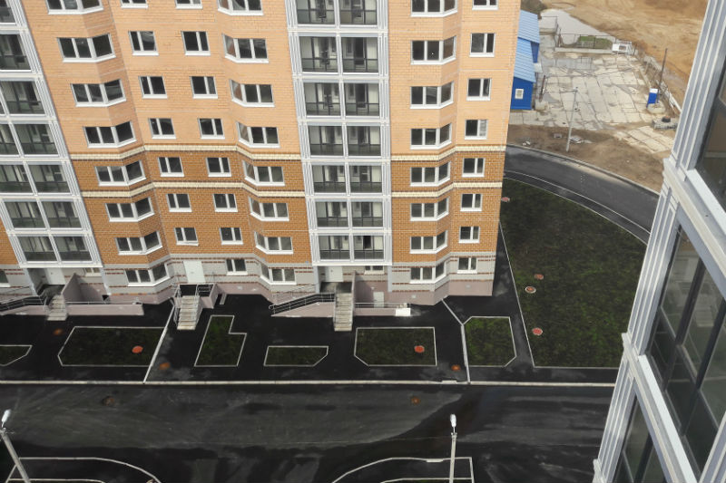 Два объекта «СУ-155» достроили в Звенигороде