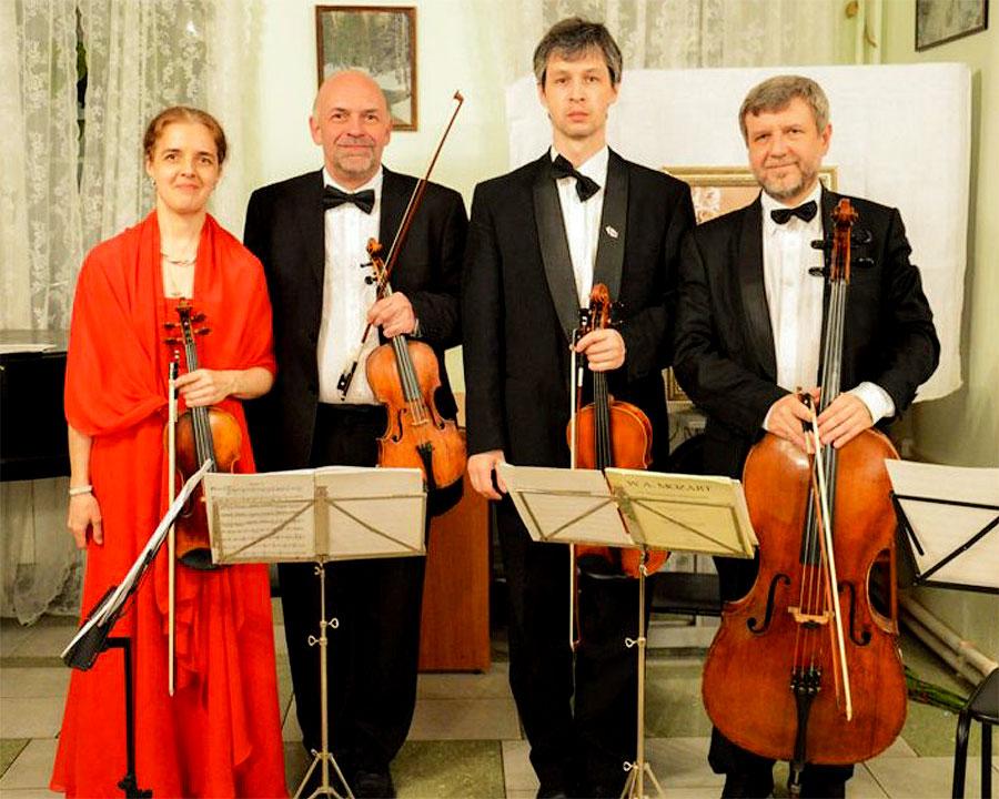 Концерт ко дню рождения С.И. Танеева