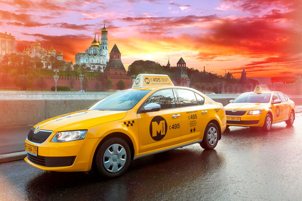 Таксисты вне закона