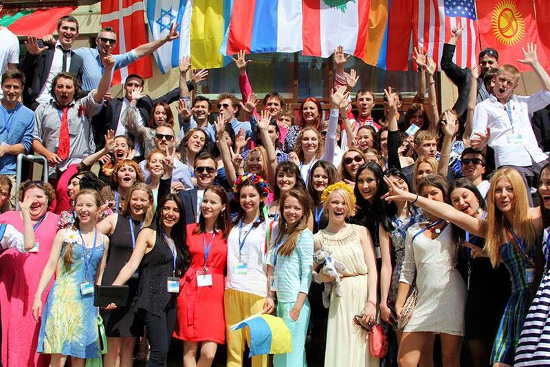 9 международная летняя театральная школа СТД
