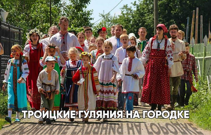 Звенигородский музей приглашает ремесленников