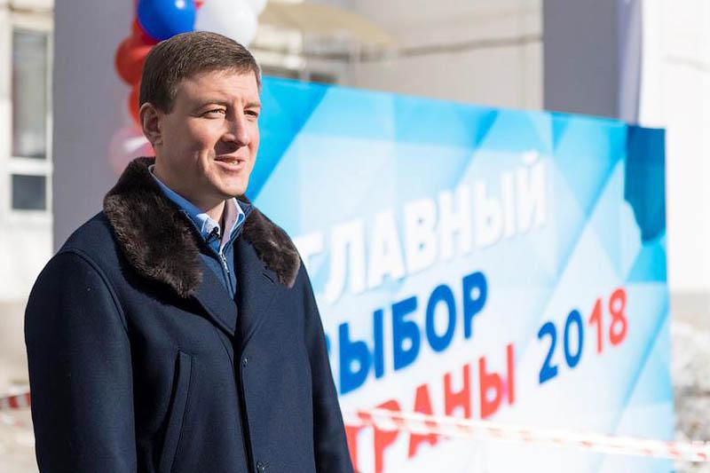 Партийное обновление и реализация Послания Президента