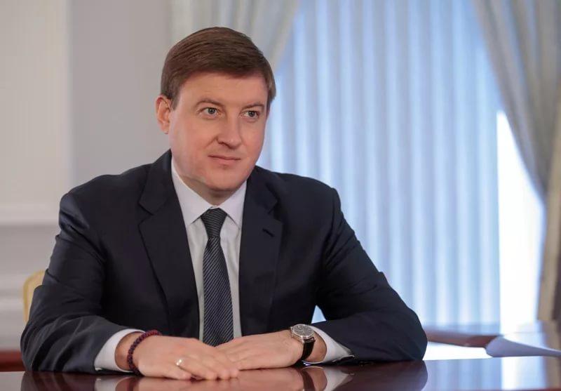 Задачи подготовки к XVII Съезду Партии «Единая Россия»